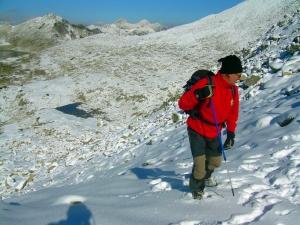 Зимни маршрути