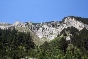 Върхове в Пирин