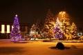Банско грейва празнично на 2 декември