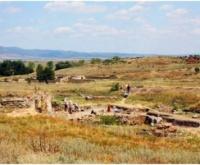 """Крепост """"Старото градище"""" – Банско"""