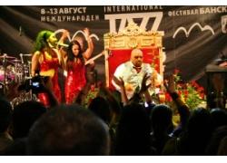 Джаз Фестивал Банско