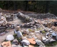 Археологически комплекс Свети Никола - Банско