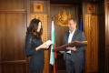 Кметът на Банско Георги Икономов отпразнува рождения си ден