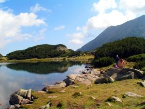 Комбинирани летни планински маршрути