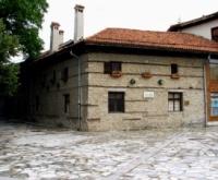 Къща музей Никола Вапцаров – Банско
