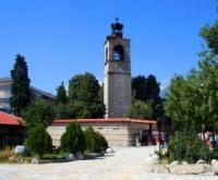 Църква Света Троица Банско